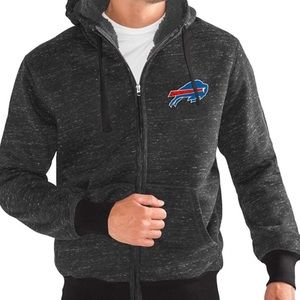 NFL Buffalo Bills Discovery Transitional Jacket
